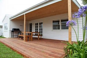 Sorrento Beach Cottages No. 2 - in the heart of Sorrento - Accommodation Ballina