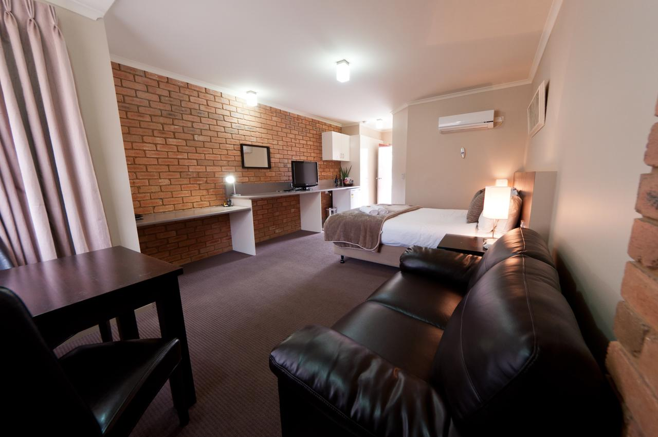 National Hotel Complex Bendigo - Accommodation Ballina