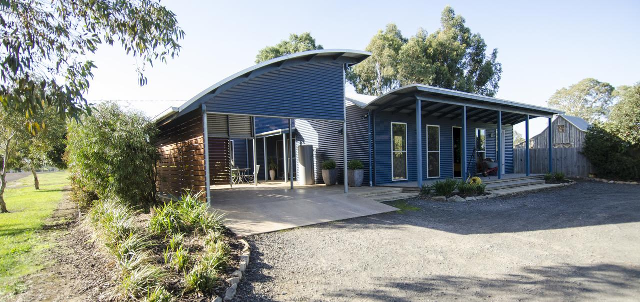 Corrugated Cottage - Accommodation Ballina