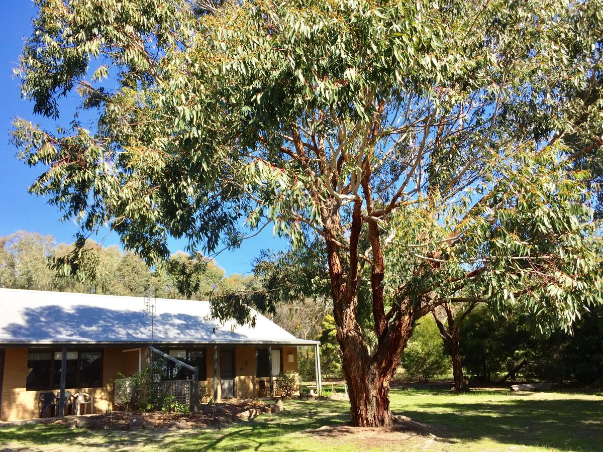 Grampians Pomonal Cottages - Accommodation Ballina