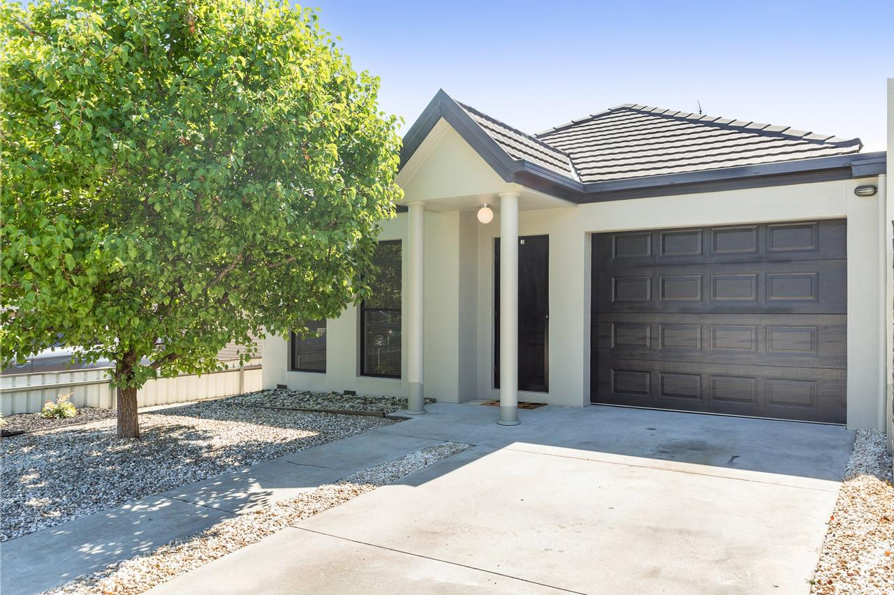 Black Lotus Townhouse - Accommodation Ballina