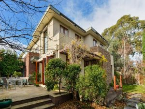 Boutique Stays - Maple On Kent Glen Iris Townhouse - Accommodation Ballina