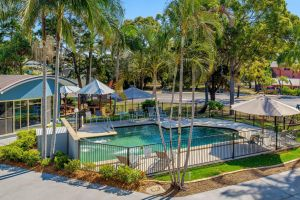 Rainbow Getaway Holiday Apartments - Accommodation Ballina