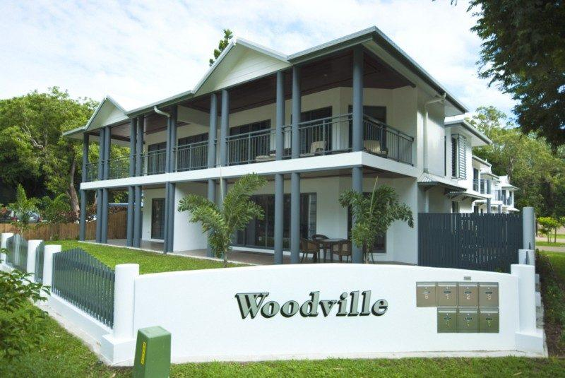 Woodville Beach Townhouse 6 - Accommodation Ballina