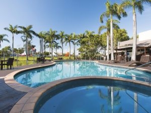 Oaks Oasis - Accommodation Ballina