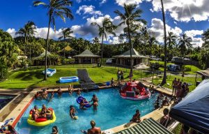 Nomads Airlie Beach - Accommodation Ballina