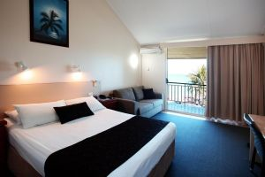 Whitsunday Sands Resort - Accommodation Ballina