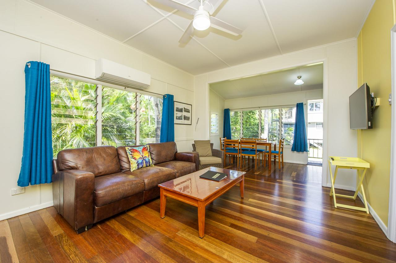 Kooyong Apartment 1 - Accommodation Ballina