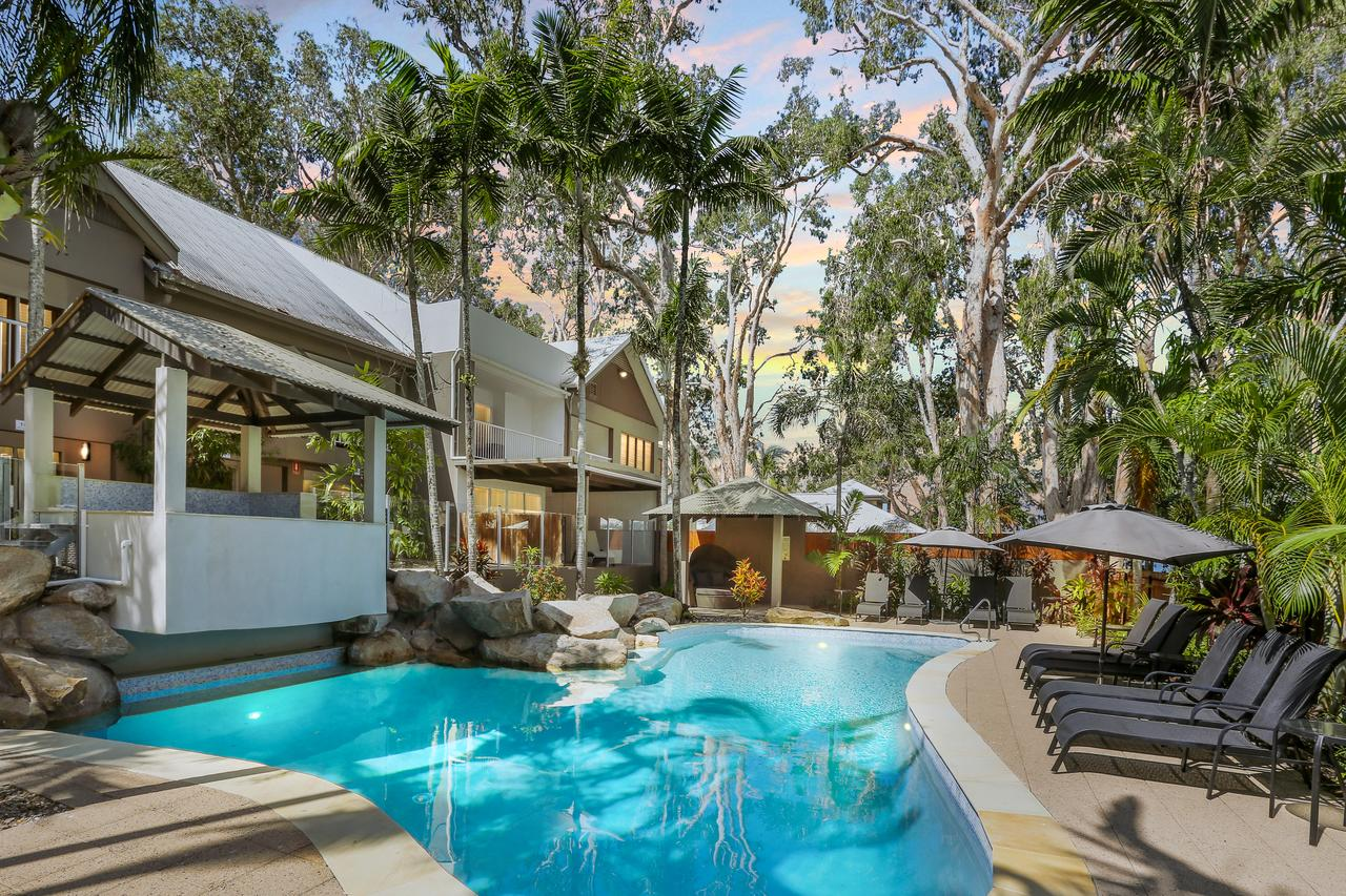 Paradise On The Beach Resort - Accommodation Ballina