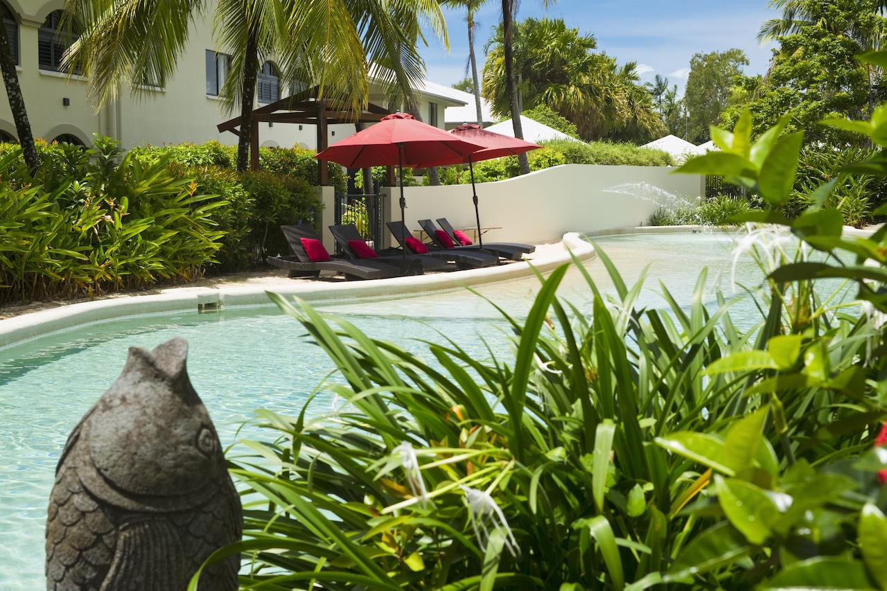 Mango Lagoon Resort  Wellness Spa - Accommodation Ballina