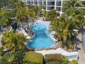 Ramada Resort by Wyndham Golden Beach - Accommodation Ballina