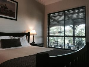 The Bearded Dragon Boutique Hotel - Accommodation Ballina