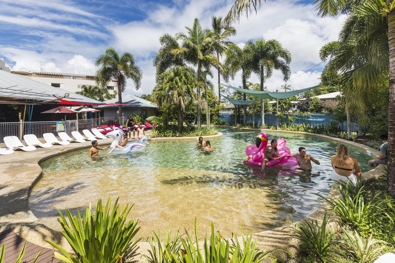 Summer House Backpackers Cairns - Accommodation Ballina