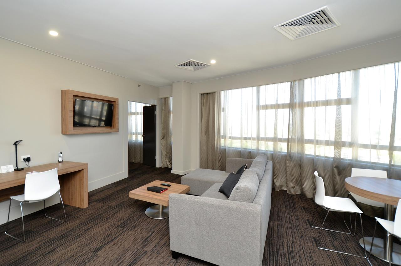 Hotel Grand Chancellor Townsville - Accommodation Ballina