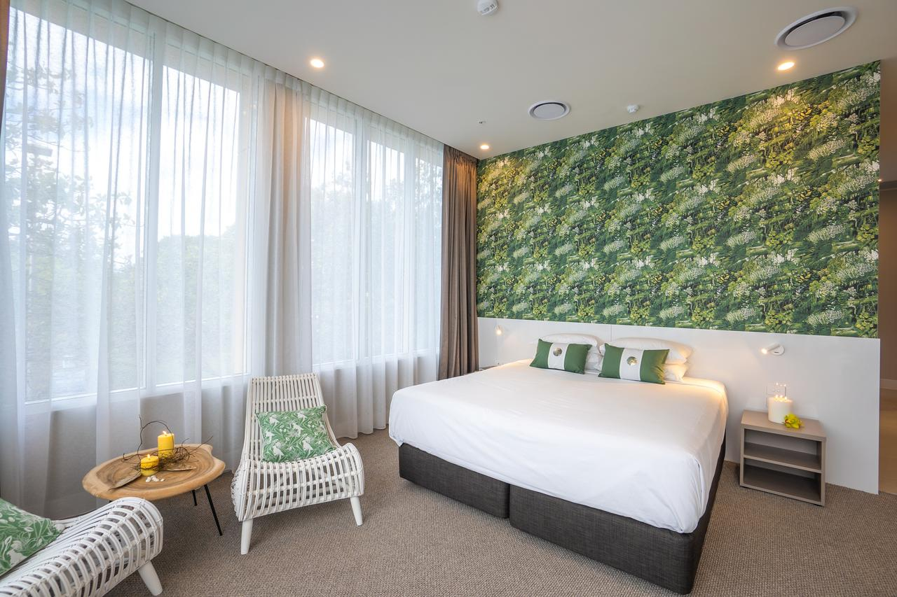 Pacific Hotel Cairns - Accommodation Ballina