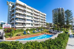 Surfers Chalet - Accommodation Ballina