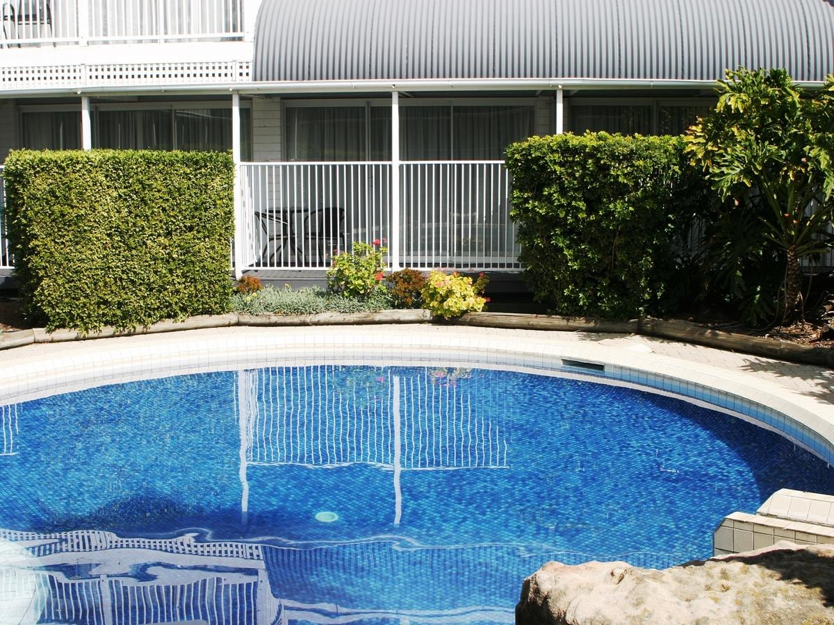 Dalby Manor Motor Inn - Accommodation Ballina