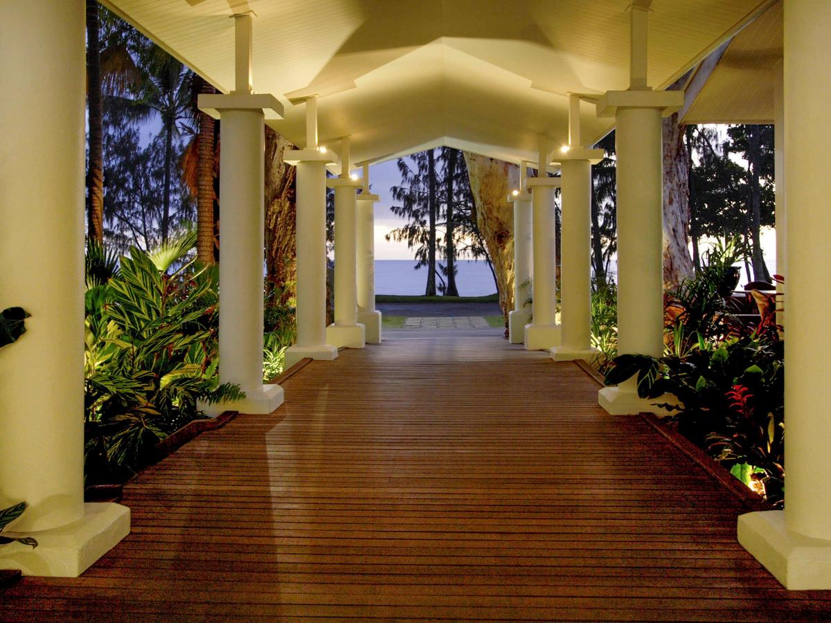 The Reef House - MGallery by Sofitel - Accommodation Ballina
