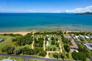 King Reef Resort - Accommodation Ballina