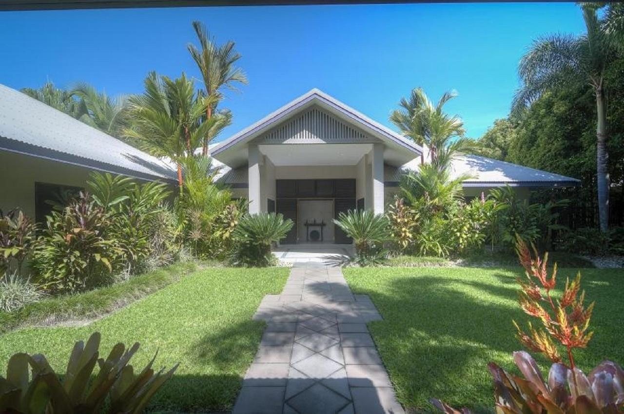 Tranquility By The Course Port Douglas - Accommodation Ballina