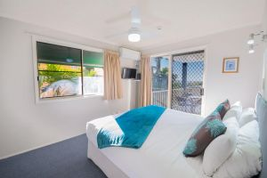 Airlie Apartments - Accommodation Ballina