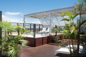 Tiki Hotel Apartments Surfers Paradise - Accommodation Ballina
