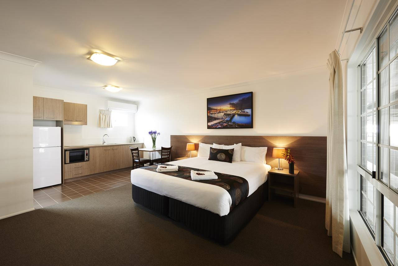 Takalvan Motel - Accommodation Ballina