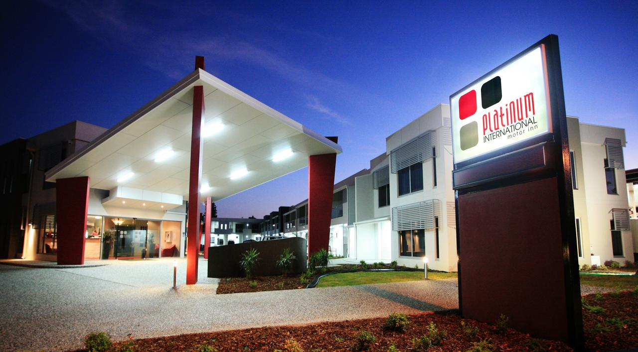 Platinum International - Accommodation Ballina