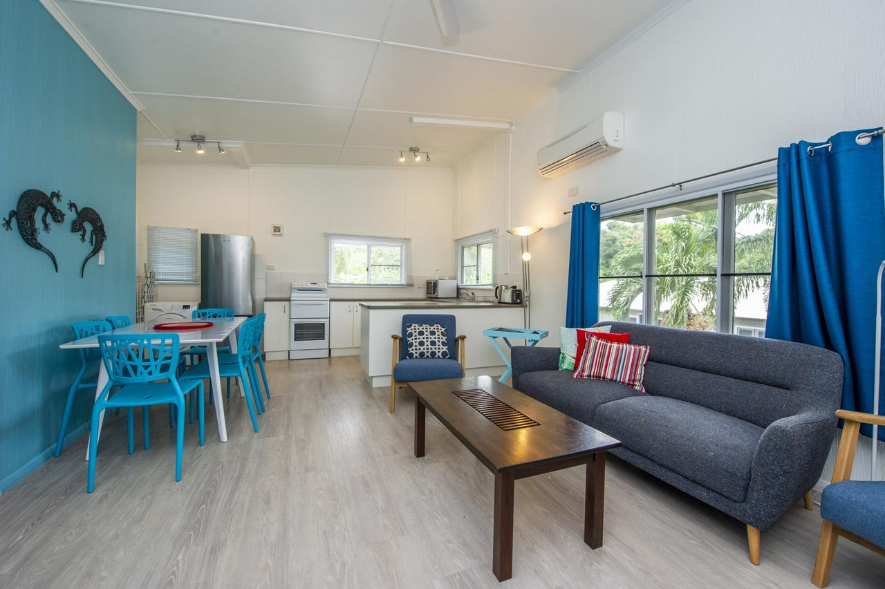 Kooyong Apartment 8 - Accommodation Ballina