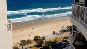Moroccan View Tower Surfers Beach - Accommodation Ballina