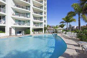Crystal Bay On The Broadwater - Accommodation Ballina