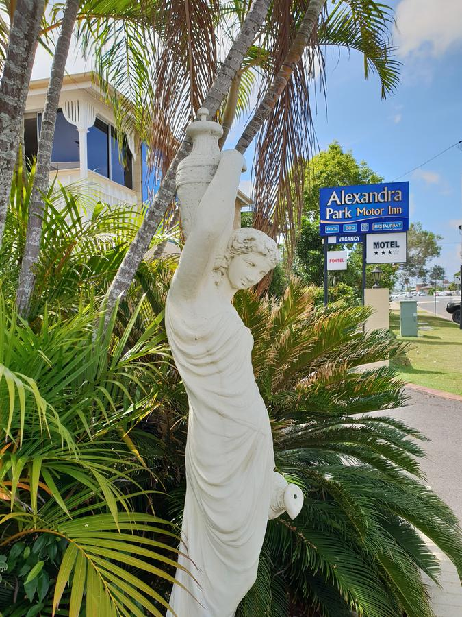 Alexandra Park Motor Inn - Accommodation Ballina