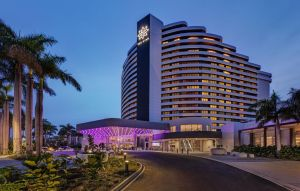 The Star Grand at The Star Gold Coast - Accommodation Ballina