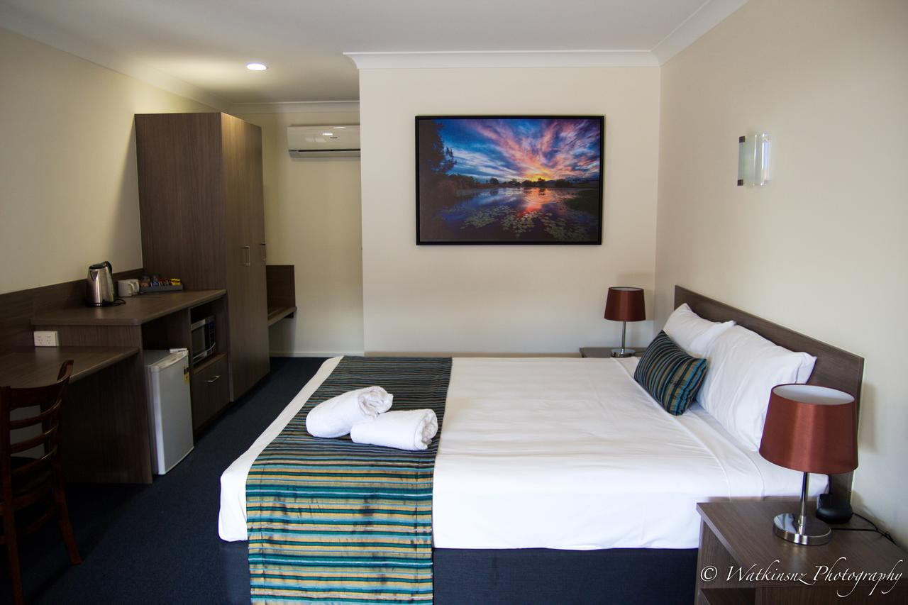 Sugar Country Motor Inn - Accommodation Ballina
