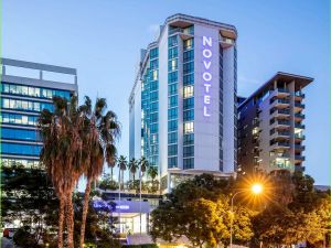 Novotel Brisbane - Accommodation Ballina