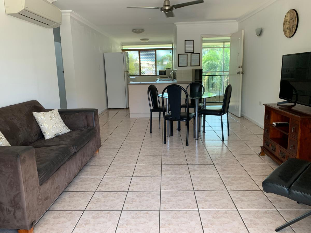 Townsville Holiday Apartments - Accommodation Ballina