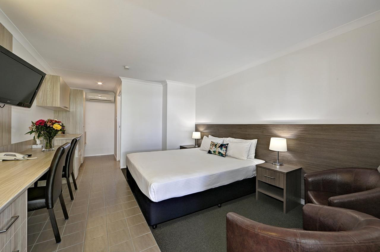 Smart Motels Bert Hinkler - Accommodation Ballina