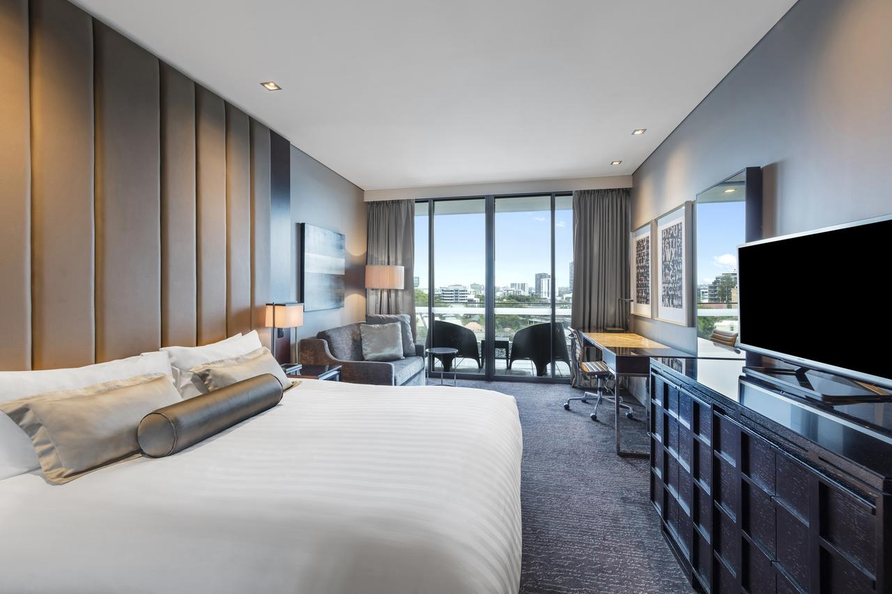 Gambaro Hotel Brisbane - Accommodation Ballina