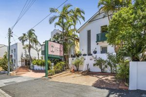 City Palms Brisbane - Accommodation Ballina
