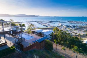 Nautilus On The Hill - Airlie Beach - Accommodation Ballina
