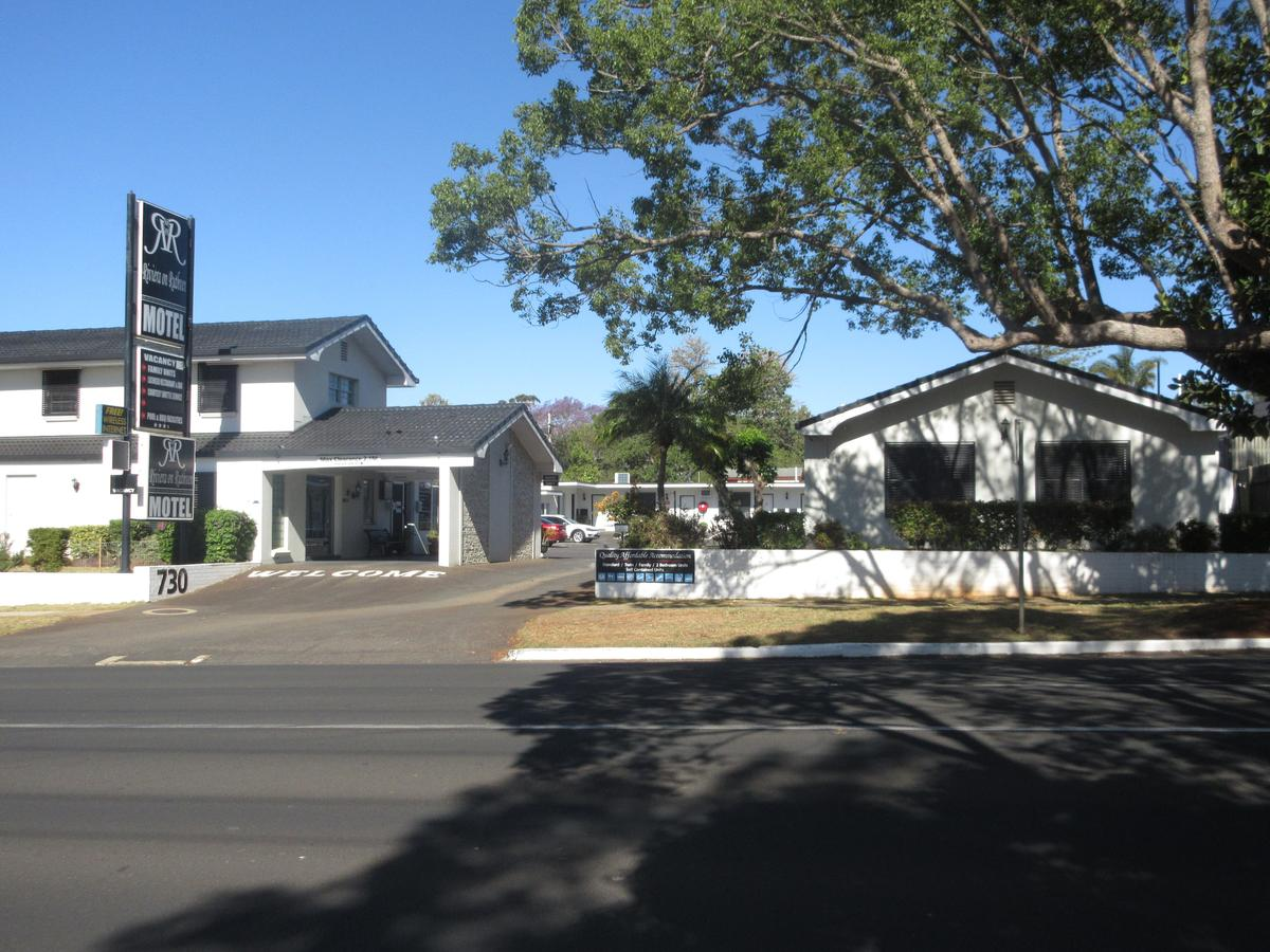 Riviera on Ruthven - Accommodation Ballina