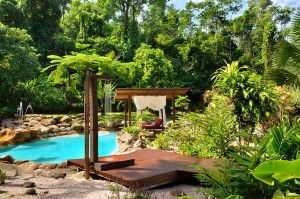 Misty Mountains Rainforest Retreat - Accommodation Ballina
