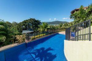 Paradise Penthouse at Waves - Airlie Beach - Accommodation Ballina