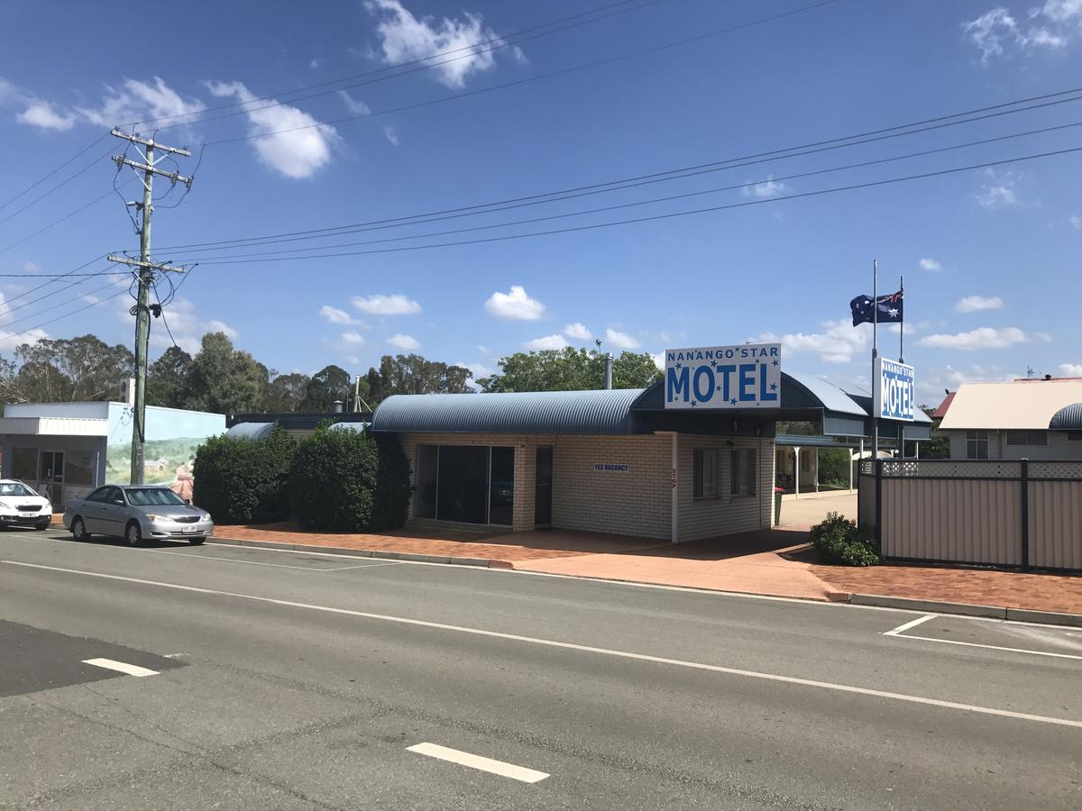 Nanango Star Motel - Accommodation Ballina