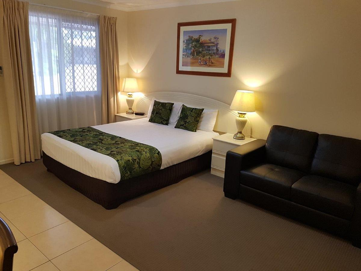 The Palms Motel - Accommodation Ballina