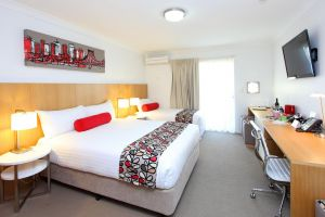 Best Western Gregory Terrace - Accommodation Ballina