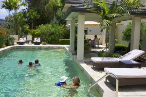 Portside Whitsunday Luxury Holiday Apartments - Accommodation Ballina