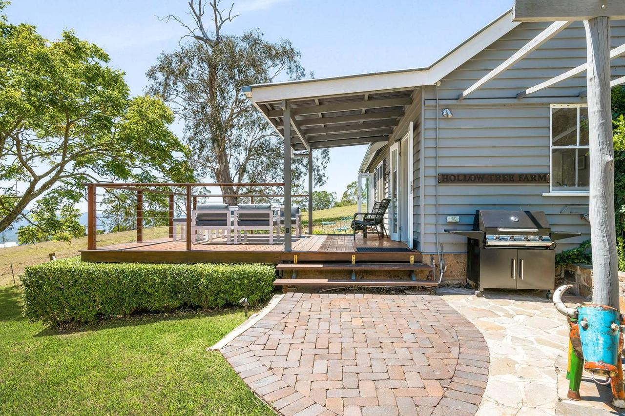 Hollow Tree Farm - Accommodation Ballina