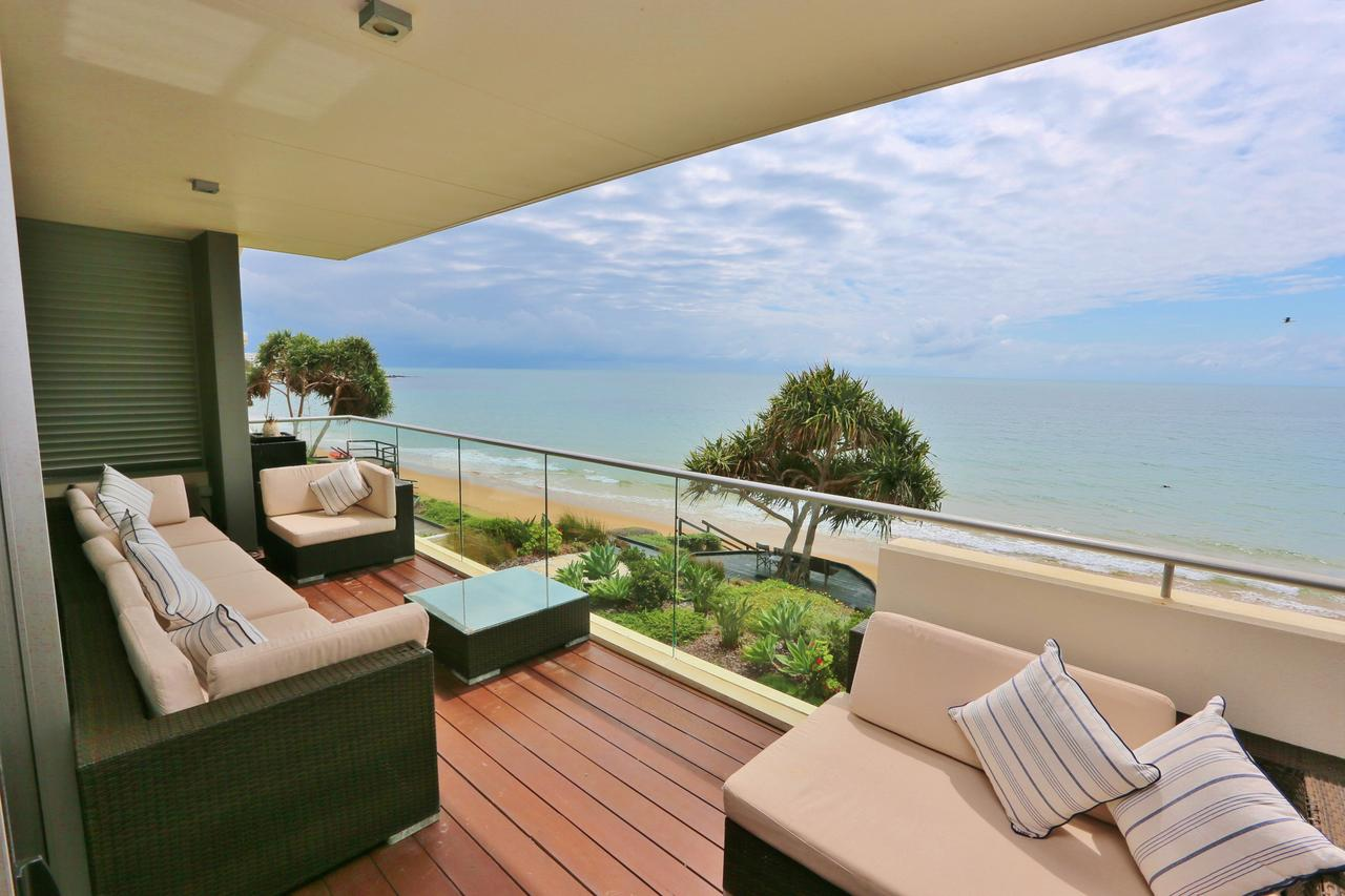 Dune On The Beach - Accommodation Ballina