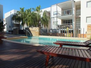 Terrace on Gregory Apartments - Accommodation Ballina